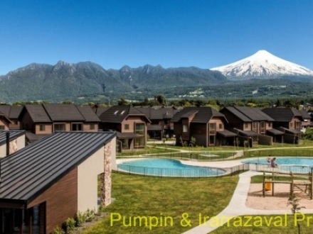 Arriendo Pucon Condominio Costa Pucon         LX-5